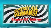 Destroy All Humans! Remake - Crypto Edition