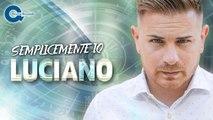 Luciano - Tre Semmane e quatte juorne ( CD SEMPLICEMENTE IO Ufficiale 2019)