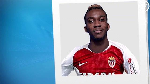 OFFICIEL : Henry Onyekuru s'engage à l'AS Monaco