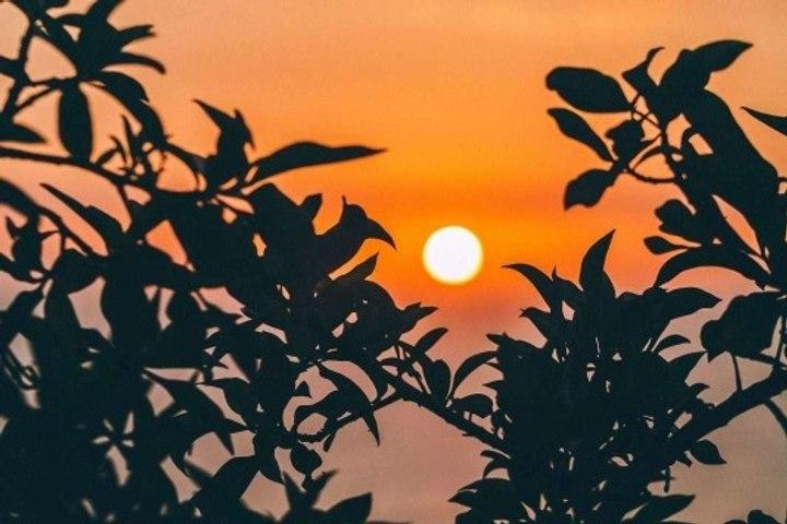 Der Ursprung der Sonne