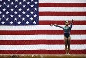 Simone Biles : le double exploit inédit de la gymnaste