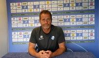 "Philippe Hinschberger (GF38) : ""On va la jouer à fond"""