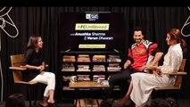 Anushka sharma talks about virat kohli