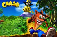 Activision sugere mais lançamentos de Crash Bandicoot