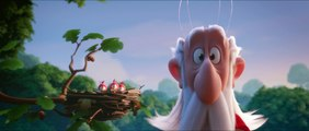 Asterix: The Secret of the Magic Potion trailer