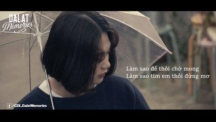 Mình đã gặp nhau trong chiều mưa ở Đà Lạt    ĐÀ LẠT MEMORIES