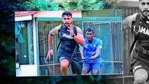 10 Indian Cricketers Body   Virat Kohli Body