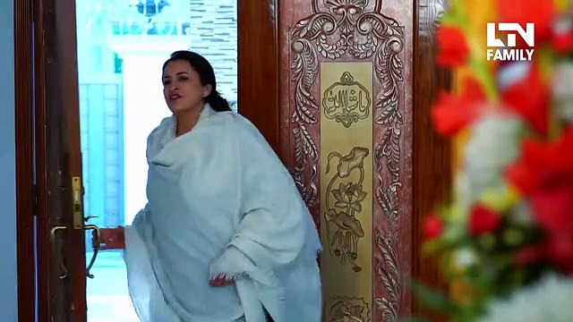 Ishq Zaat - Episode 16 - LTN Family - Humara Ghar