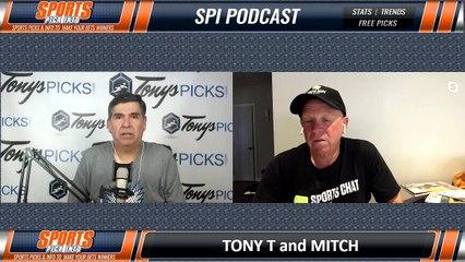 NFL Picks with Tony T and Mitch Sports Pick Info 8/14/2019