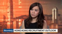 Hong Kong's Recruitment Outlook