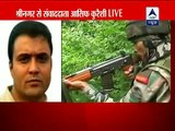 Watch live encounter in Jammu and Kashmir, three  terrorists killed