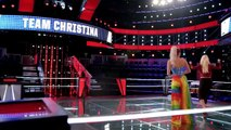 THE VOICE  Miley Cyrus - Best moments