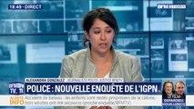 L'IGPN est saisie après une interpellation violente à Saint-Ouen