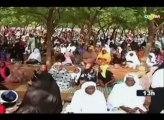 ORTM - Tabaski : Plusieurs personnalités assistent à la prière à Warima 1
