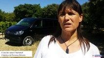 Provence Rêverie ou la découverte en minibus d'un territoire enclavé.