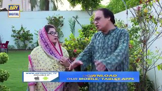 Bulbulay S 2  Ep 13  12th August 2019  ARY Digital Drama