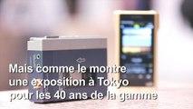 Japon: 40 ans après, le Walkman existe toujours