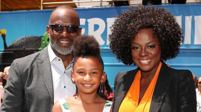Viola Davis' Daughter Genesis Tennon Makes Her Film Debut in 'The Angry Birds Movie 2'