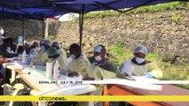 Ebola : plus de nouveau cas détecté à Goma - OMS