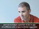 """Interview - Garitano : """"Les équipes anglaises vont continuer à gagner en Europe"""""""
