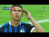 Gol del Querétaro con el picotazo de Alexis Pérez | Querétaro vs Pachuca