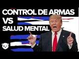 Control de armas vs. Enfermedades mentales | BIPOLAR