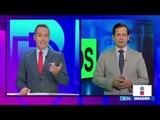 Noticias con Yuriria Sierra | Programa Completo 9/agosto/2019