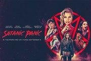 Satanic Panic Trailer (2019)