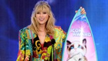 Shawn Mendes, Taylor Swift and BTS Win Big at 2019 Teen Choice Awards | Billboard News