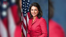 Presidential Candidate Tulsi Gabbard Leaves Campaign Trail for Two-Week National Guard Service