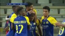 Al Nassr beat Al Wahda 3-2 to progress to last eight of the ACL
