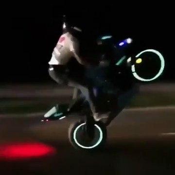 Regardez comment DJ Arafat roulait juste avant son accident