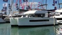 Fountaine Pajot 37 Power catamaran 2019 - Walkthrough