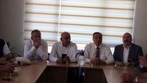 CHP Genel Başkan Yardımcısı Torun, Ünye'de
