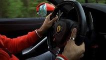Il lungo viaggio delle Ferrari verso il Circolo Polare Artico