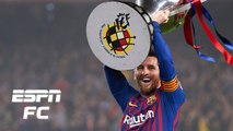 Can Real Madrid and Atletico Madrid challenge Barcelona for the title_ _