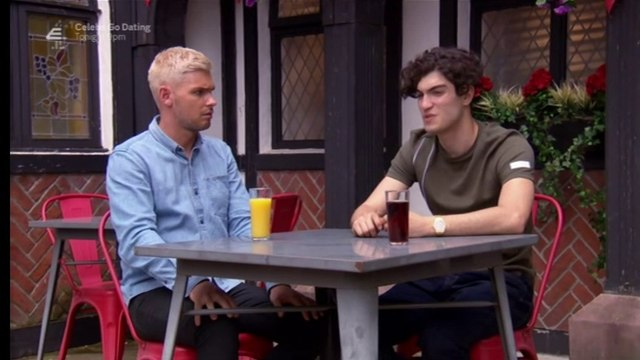 Hollyoaks 13th August 2019 First Look