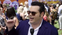 'The Angry Birds Movie 2' Premiere: Josh Gad