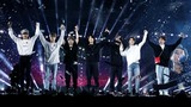 BTS' 'Bring the Soul: The Movie' Opens to $13M Globally   THR News