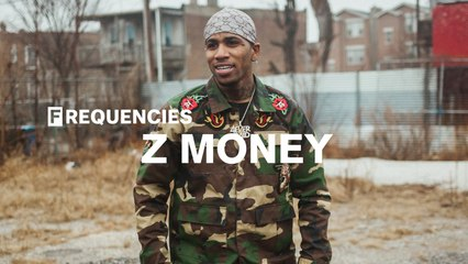 How Z Money became the man: The FADER x WAV Present Frequencies