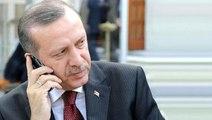 Cumhurbaşkanı Erdoğan, bayramın ikinci gününde de liderlerle bayram görüşmesi gerçekleştirdi