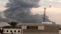 - Bağdat'ta mühimmat deposunda patlama: 1 ölü, 29 yaralı
