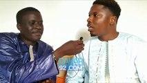 Tabaski 2019 : Le Dewenaty de l'artiste Kane Diallo