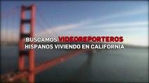 HispanoPost busca videoreporteros viviendo en California
