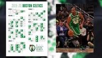 Celtics 2019-2020 Schedule Is Out