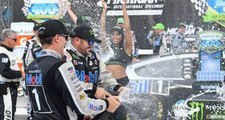 Crew Call: No. 4 team details final pit stop — 'Always nerve-racking'