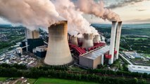 Greenhouse Gases Hit Record Levels