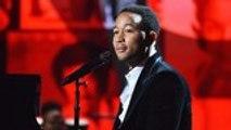 John Legend Visits Dayton Following Mass Shooting | Billboard News