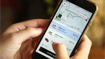 Uber Shares Hit Record Low After Earnings Report