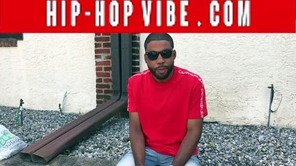 """HHV Exclusive: Q The Question brag about SKE """"shaking sh*t up"""" and compares him and Shawn Acher to Kobe and Shaq, adding that's why they're winning championships now"""
